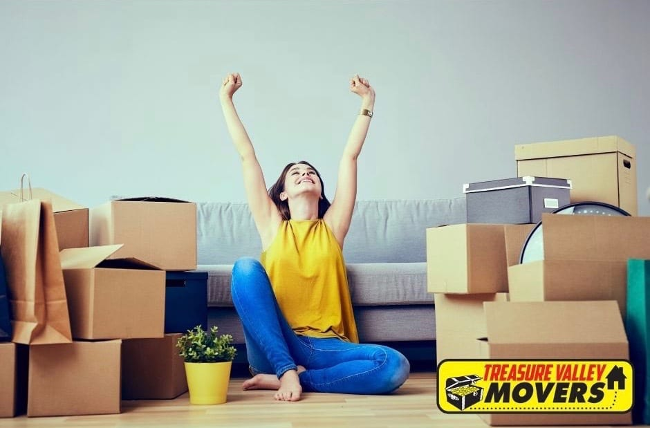 How to Move More Efficiently